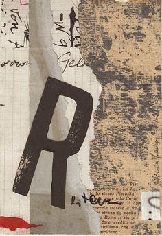 "Cinzia Farina - ""scritture"""