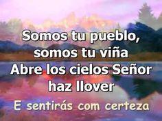 Bella y Hermosa cancion. .. te Amo Dios Nuestro. ....!!O:-)