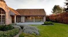 ABS Bouwteam poolhouse