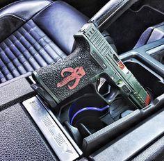 Boba Fett pistol
