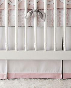 Scroll Crib SheetScroll Crib Sheet