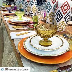 Decoração da semana feita por Bruno Carvalho para a Casa Campos!  #Homedecor #Iguatemi #Campinas #interiordesign