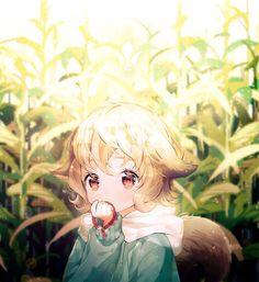 Animart - милые аниме арты ^^