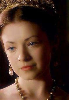 Sarah Bolger as Mary Tudor from The Tudors