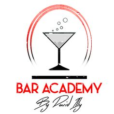 Bar Academy By David Illy Logotype
