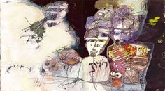 198 - The Expressive Ribcage Orly Avineri