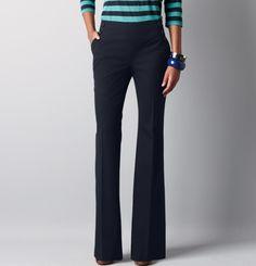 sailor pants. want