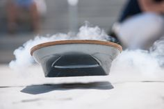 Lexus let skateboarders put its hoverboard to the test