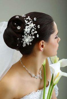 свадебные украшения прически для невесты: 18 тыс изображений найдено в Яндекс.Картинках