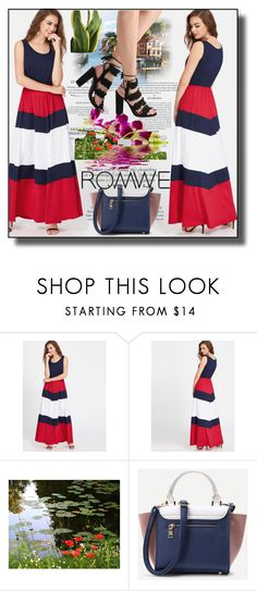 """""""//Romwe(summer style)set 5.//"""" by fahirade ❤ liked on Polyvore"""