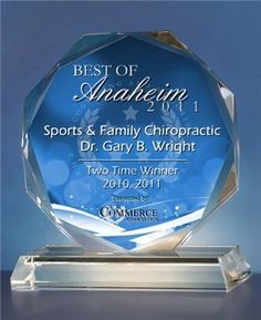 Sports & Family Chiropractic-Dr. Gary Wright-