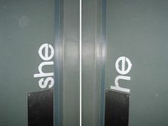 toilet signs sydney - Google Search