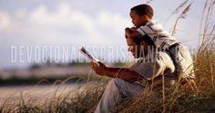 Tarjeta por el Día del Padre Cristiano gratis † Devocionales Cristianos.org † Devocional Diario