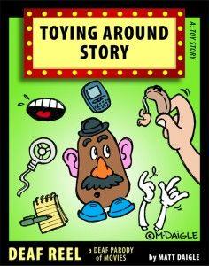Toying Around Story
