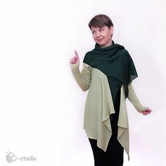 Hey, I found this really awesome Etsy listing at https://www.etsy.com/listing/191700614/reversible-wrap-multiwear-plus-size