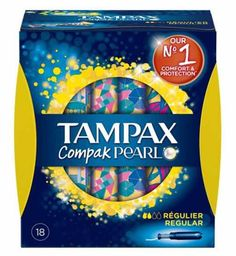 Get Up To $2.75 Off Select Tampax Products With These Printable Coupons!