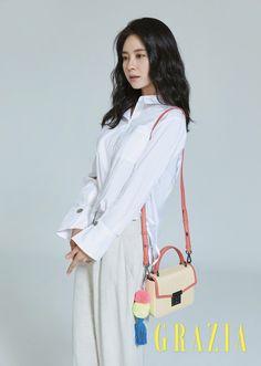 Song Ji Hyo for Grazia Magazine, June 2017 issue Running Man Korean, Ji Hyo Running Man, Korean Actresses, Actors & Actresses, Korean Girl, Asian Girl, Asian Ladies, Korean Celebrities, Celebs