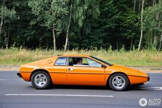 Lotus Esprit S1 4
