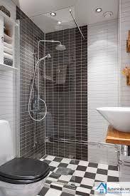 dapatkan model keramik kamar mandi bernuansa warna alami