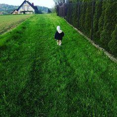 Spacerujemy #spacer #dziecko