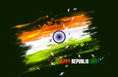 Happy Republic Day India Cards