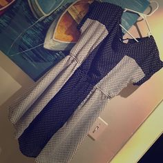 Spring dress Stitch fix -- paper moon. XL. Never worn. No tags. Papermoon Dresses Midi