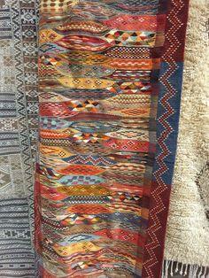 berber weaving brilliant