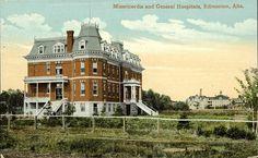 Misericordia Hospital Edmonton