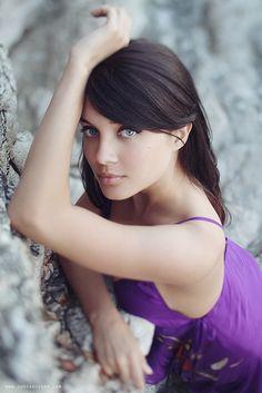 Pleasing Portrait Photography By Sonya Khegay - 121Clicks.com