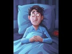 sleep better Anxiety Remedies, Sleep Remedies, Natural Remedies For Anxiety, Need Sleep, Trying To Sleep, Harvard Health, Feeling Sleepy, Allergy Remedies, Emotional Stress
