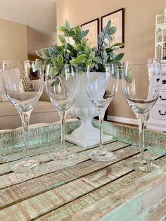 Orrefors Swede Crystal Claret / Bordeaux Wine Glass Glasses set of Four Illusions Clear Pattern TYCAALAK