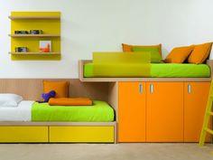 Проект #30 Купить мебель для детской комнаты в Минске под заказ. Больше проектов на сайте: http://www.mebel-lux.by/detskie_komnati/