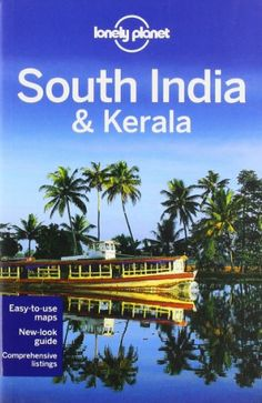 South India & Kerala (Regional Travel Guide) « LibraryUserGroup.com – The Library of Library User Group
