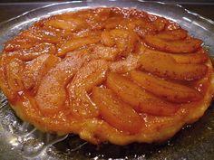 Tarte Tatin - Dessert-Klassiker