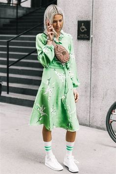 35 beautiful pastel spring outfits 14 - 35 beautiful pastel spring outfits