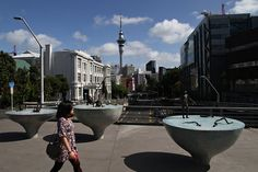In Auckland, New Zealand's biggest city, there are frugal gems to be found.