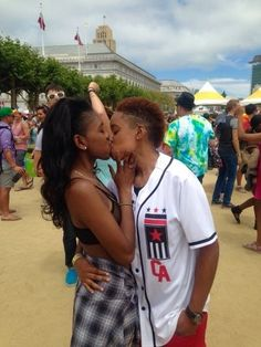 Against. Absolutely Black bbw lesbians kissing phrase and