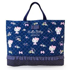 Hello Kitty Watertight bag quilted bags -- Read more at the image  link.Note It is affiliate link to Amazon. e23b3ae7af322