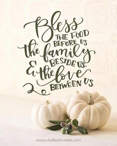 Bless the Food Before Us Thanksgiving Wall Decor Fall Quote Farmhouse Dining Room Kitchen Blessing Thanksgiving Art Print Neutral Art Thanksgiving Greetings, Thanksgiving Decorations, Thanksgiving Quotes Family, Thanksgiving Blessings, Outdoor Thanksgiving, Thanksgiving Pictures, Chalkboard Thanksgiving Quotes, Thanksgiving Posters, Farmhouse Kitchens