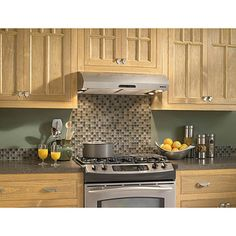 Broan Evolution 2 Series 30-inch Stainless Steel Under-cabinet Range Hood. Overstock.com ductless