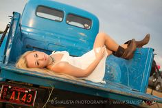 Shalista Photography, Sioux Falls Senior pictures