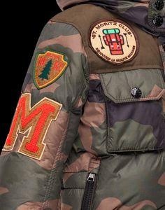 Jacke   Mantel Für Ihn DARWIN Moncler  Entdecken Sie die  Produkteigenschaften im Detail und kaufen 5aae4b1550