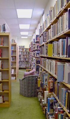 Edgar Cayce Library - Virginia Beach
