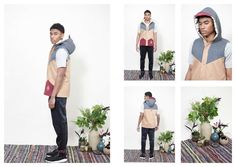 Zoologie Jacket A/W 12