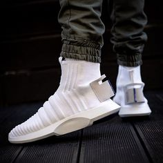 sports shoes d63f2 c8038 ADIDAS CRAZY 1 ADV SOCK 15000 - RELEASE Febbraio 15 February sneakers76 in  store online adidasoriginals adidas adidasoriginals crazy1 crazy adv  Photo ...