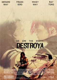 """DESTROYA"""