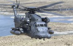 MH-53 Pave Low