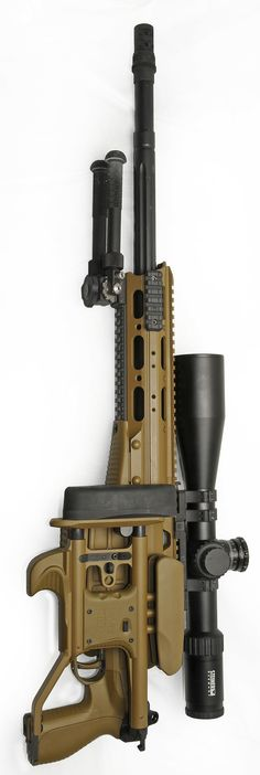 Sako TRG M10Loading that magazine is a pain! Get your Magazine speedloader today! http://www.amazon.com/shops/raeind