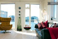HOUSE BOAT - cosy and extraordinary