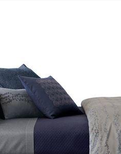 Wamsutta coolmax stacked blissful bedding pinterest for Calvin klein jardin collection